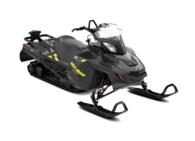 Ski-Doo Expedition Xtreme 2019