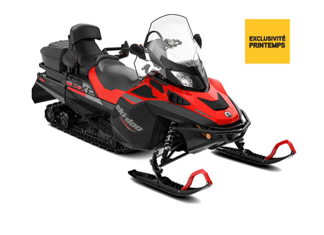 Ski-Doo Expedition SE 2019