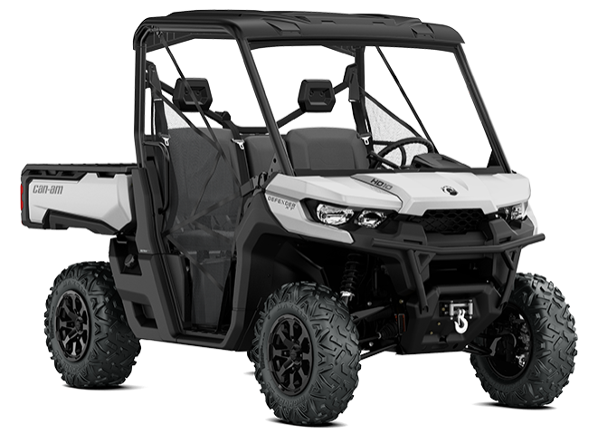 Can-Am Defender XT 2019