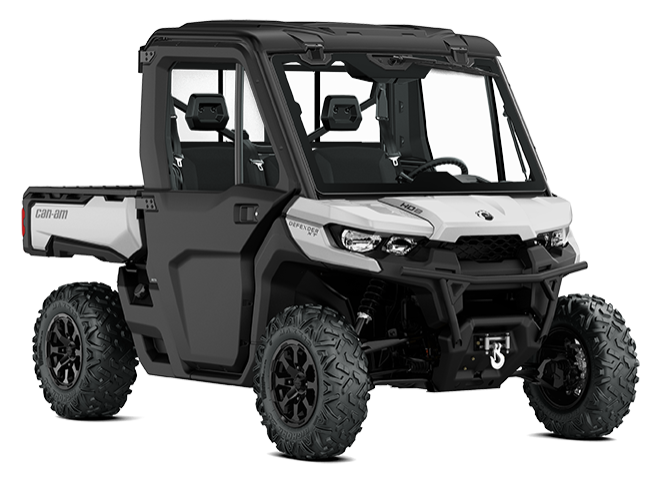 Can-Am Defender XT CAB 2019