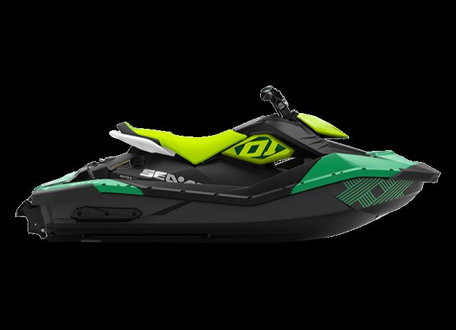 Sea-Doo SPARK TRIXX 2019