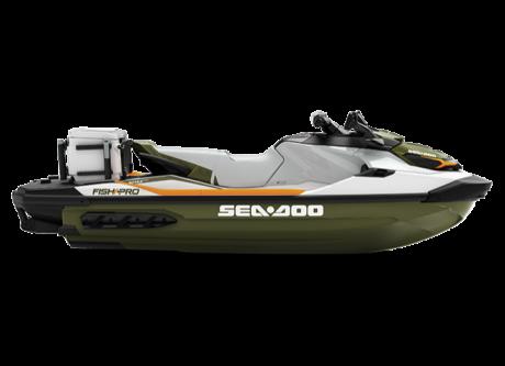 Sea-Doo FISH PRO 2019