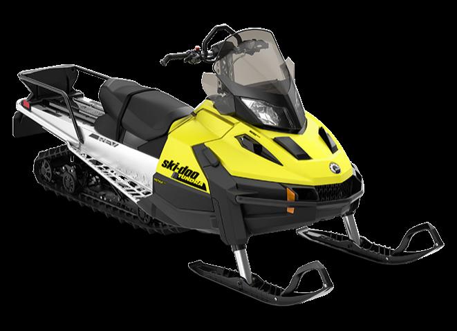 Ski Doo Tundra LT 600 Ace 2020