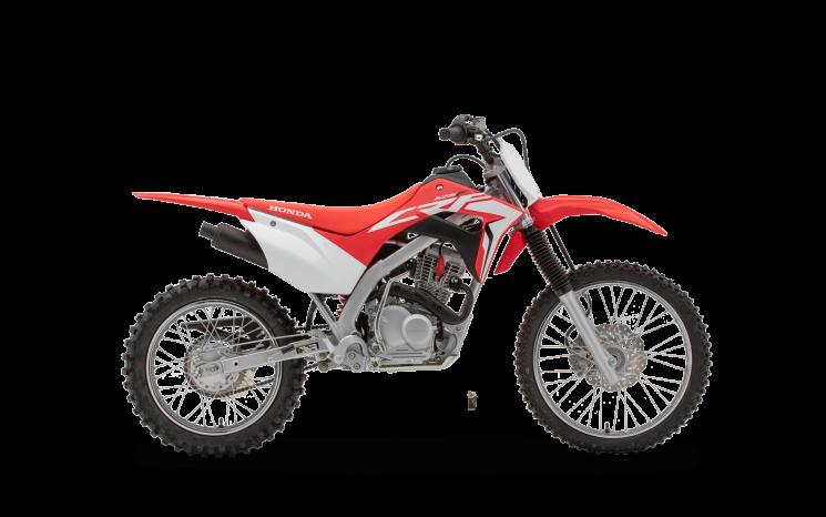 Honda CRF125FB 2021