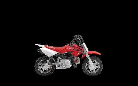 Honda CRF50F 2020