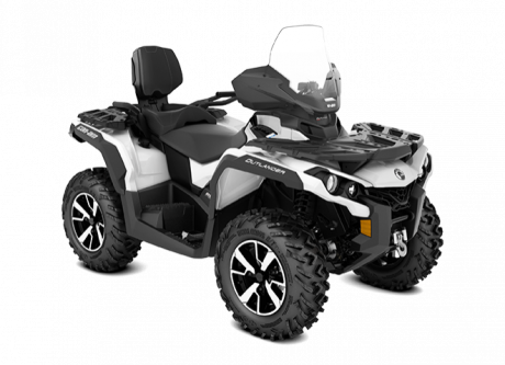 Can-Am Outlander MAX North Edition 2020
