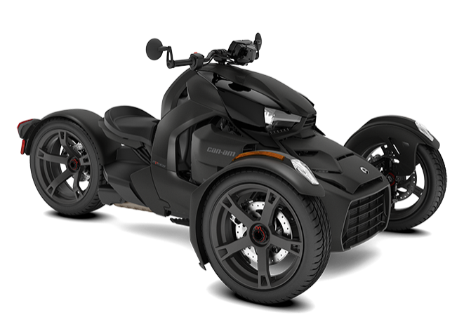 Can-Am Ryker 900 Ace 2020