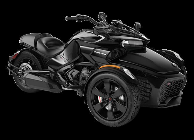 Can-Am Spyder F3 2020