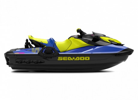 Sea-Doo WAKE 170 2020