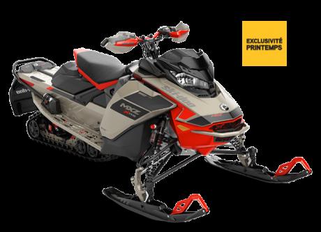 Ski-Doo MXZ X-RS 2021