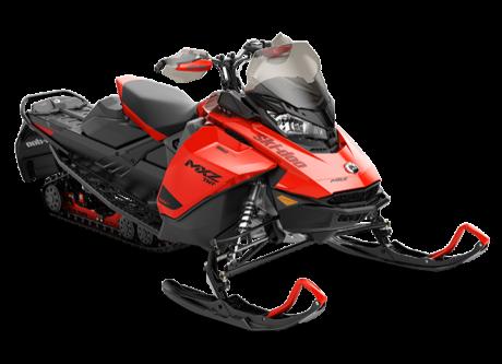 Ski-Doo MXZ TNT 2021