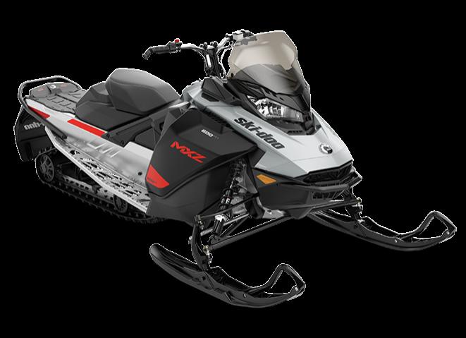 Ski-Doo MXZ Sport 2021