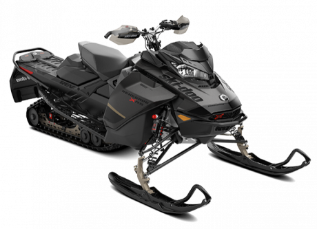 Ski-Doo Renegade X-RS avec rMotion X et RAS X 2021