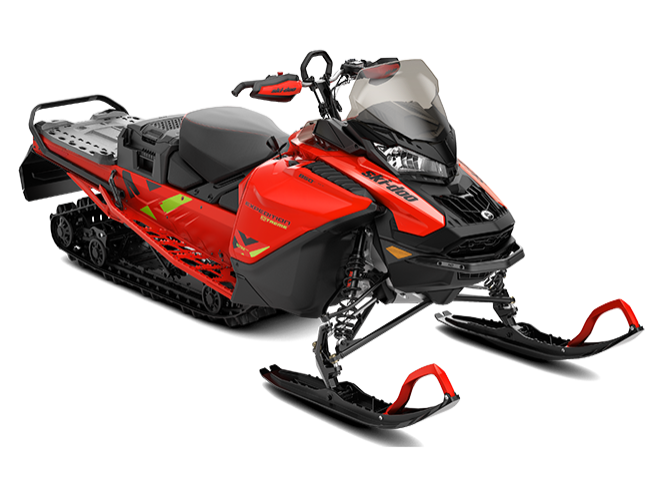 Ski-Doo Expedition Xtreme 2021
