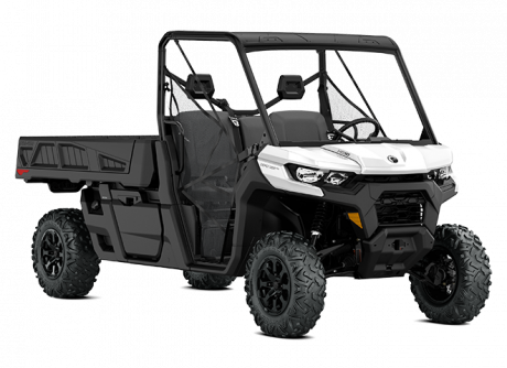 Can-Am DEFENDER PRO XT HD10 DEMO 2020