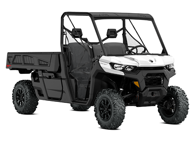 CAN AM DEFENDER PRO XT HD10 2020