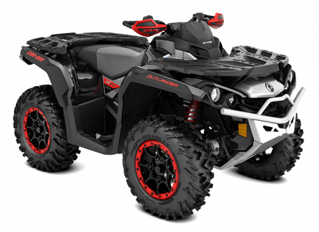 Can-Am OUTLANDER X XC 2021