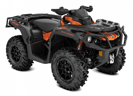 Can-Am OUTLANDER XT-P 2021