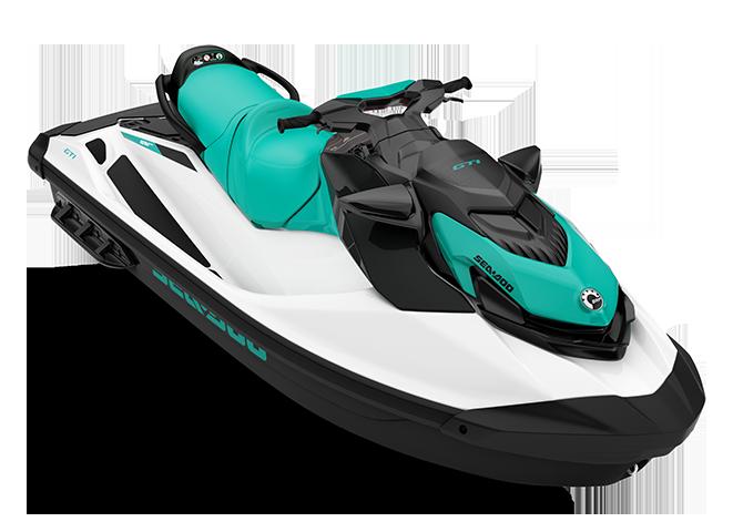 Sea-Doo GTI 130 2021