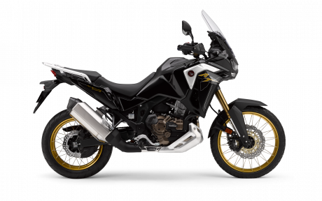 Honda AFRICA TWIN ADVENTURE SPORTS DCT Noir Obscur métallique 2021