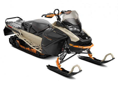Ski-Doo Expedition Xtreme 2022