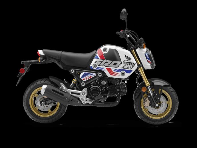 Honda GromTM ABS 2022